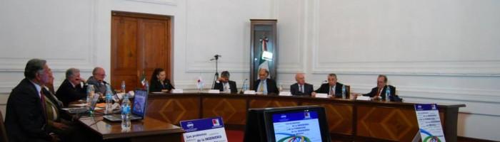 Los problemas de la ingeniería y de la formación de ingenieros en México