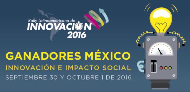 Rally Latinoamericano de Innovación 2016