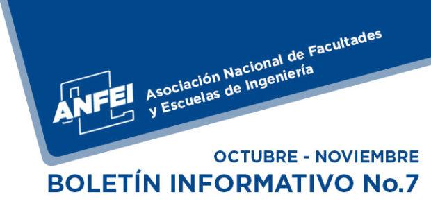 Boletín Informativo ANFEI