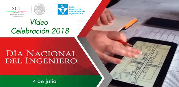 Día del Ingeniero 2018 / SCT – UMAI