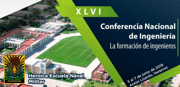 XLVI Conferencia Nacional de Ingeniería