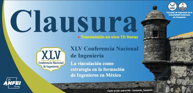Transmisión – Clausura XLVCNI