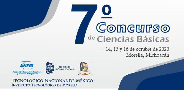 7o. Concurso de Ciencias Básicas