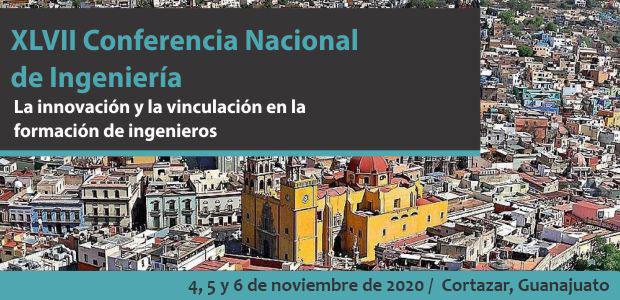 XLVII Conferencia Nacional de Ingeniería