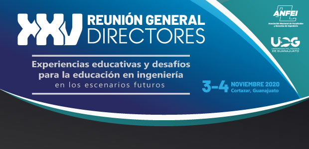 XXV Reunión General de Directores
