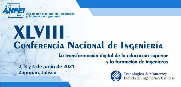 XLVIII Conferencia Nacional de Ingeniería