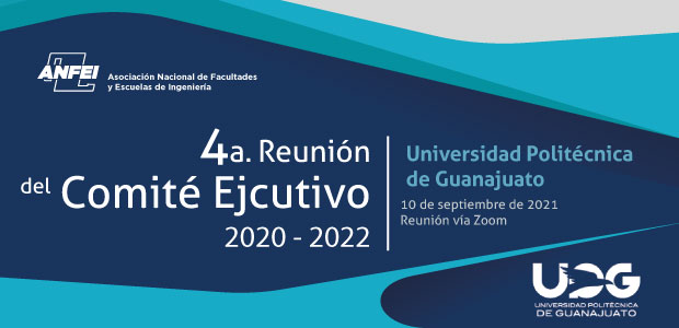 4a. Reunión del Comité Ejecutivo 2020 – 2022